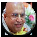 HH Vedavyasa Priya Swami